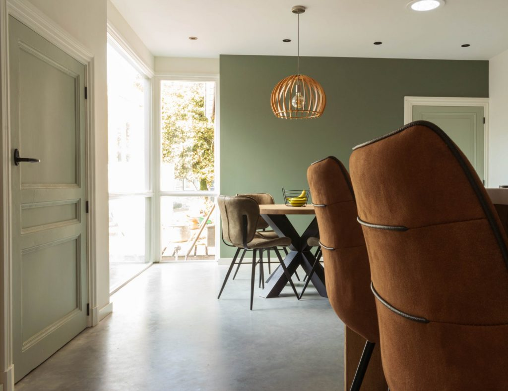Detail foto keuken interieuradvies Boekel