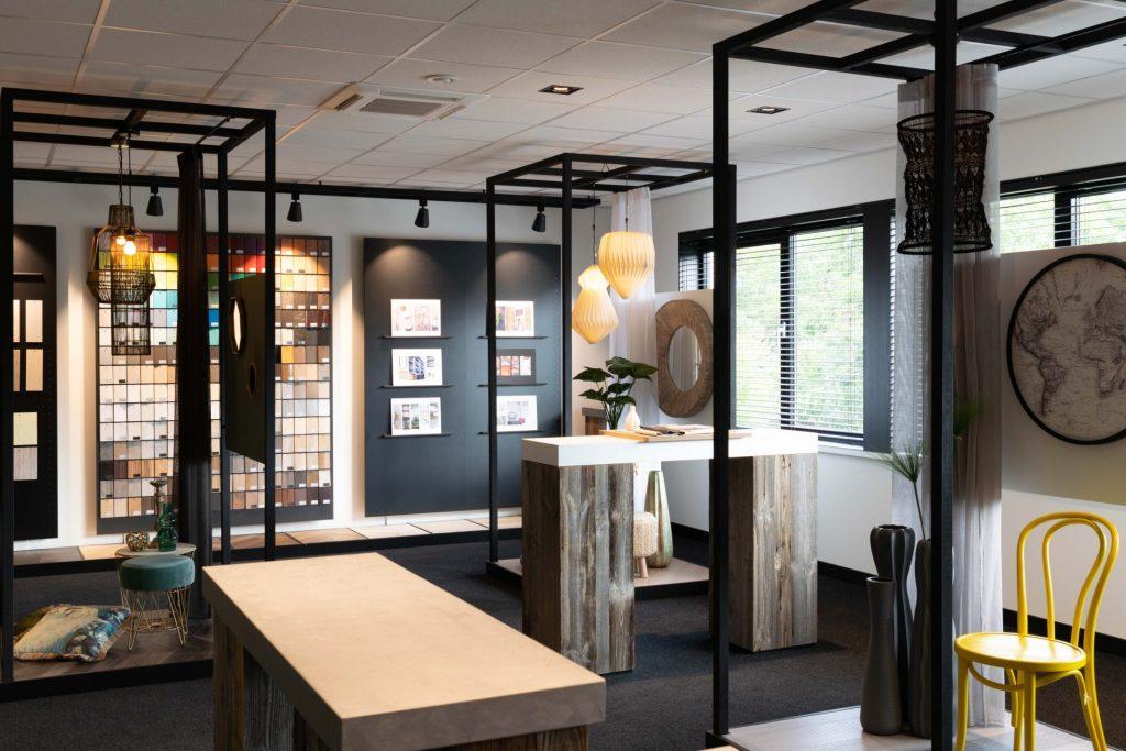 3d interieuradvies plan kleuradvies ontwerpstudio Uden