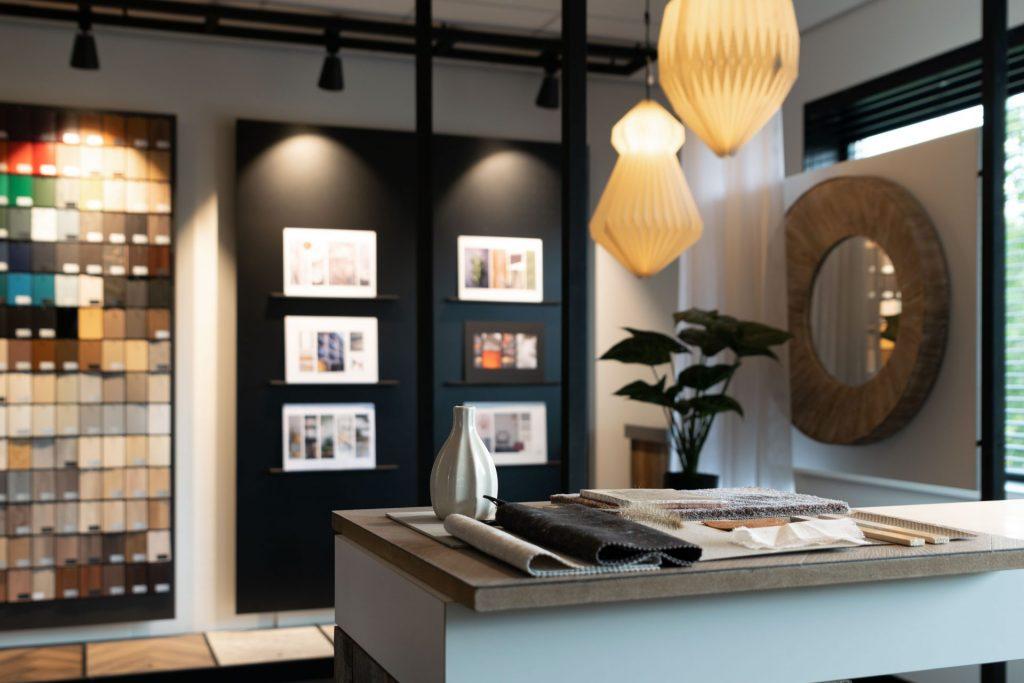 showroom interieuradvies Uden