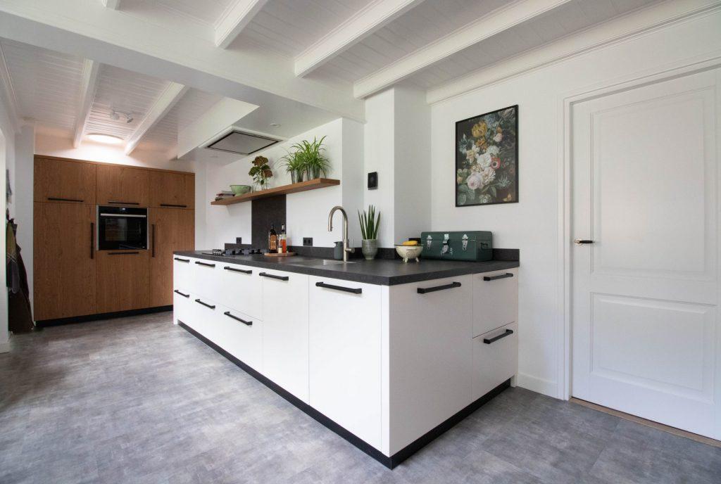 Keuken interieuradvies Handel