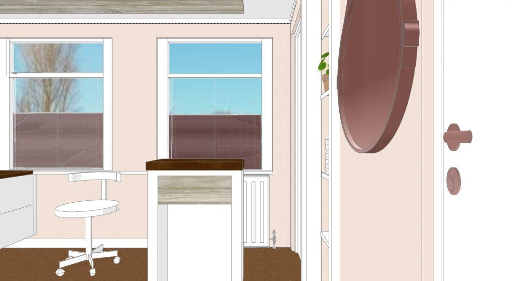 interieurontwerp advies schoonheidssalon Erp