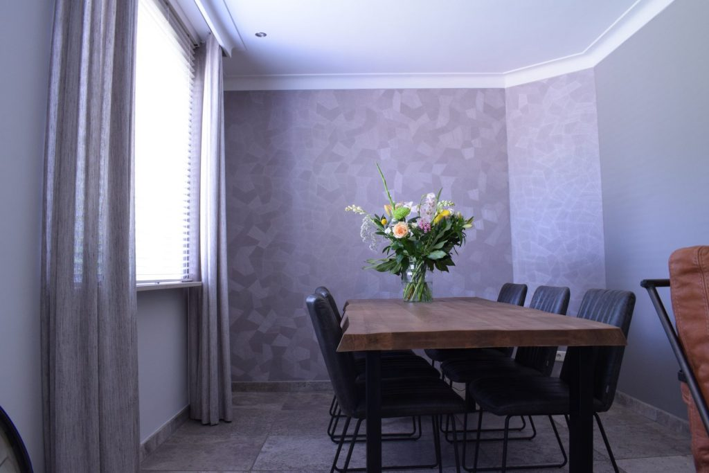 detail foto woonkamer interieuradvies Nuenen Gerwen