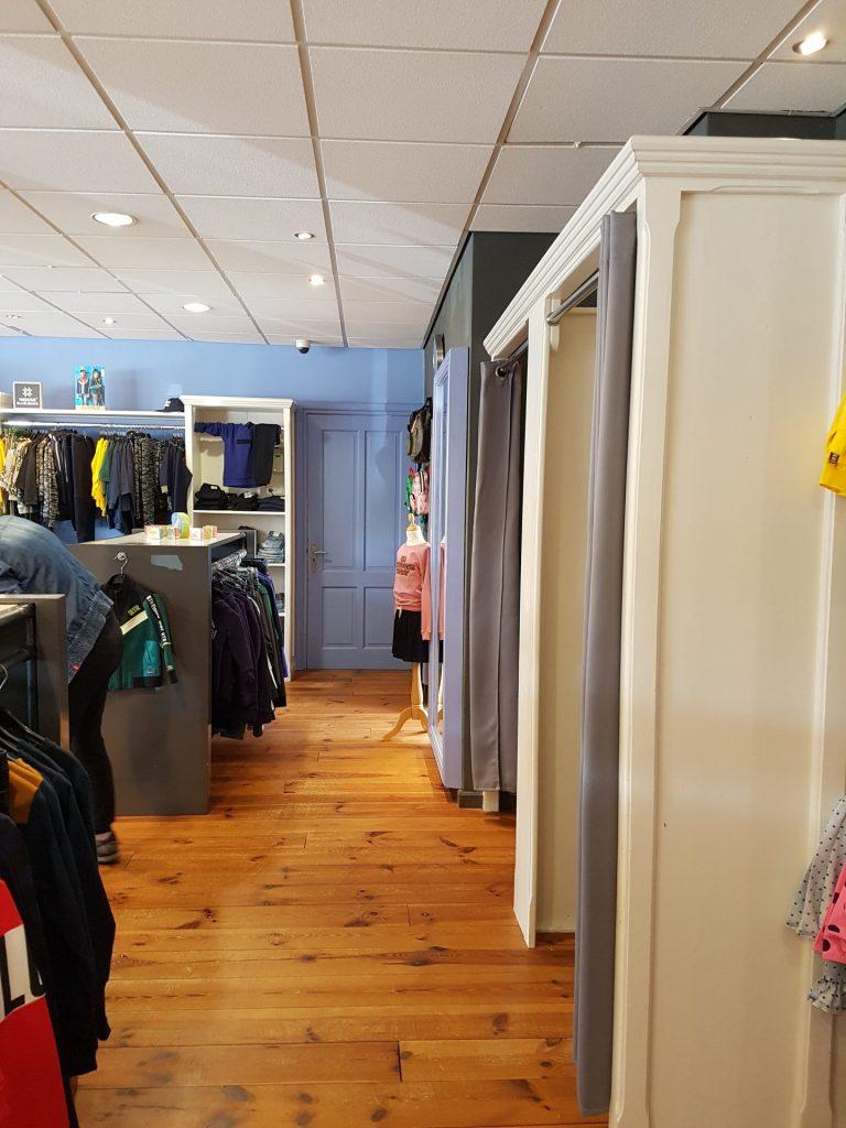 restyling kleuradvies kledingwinkel Boekel
