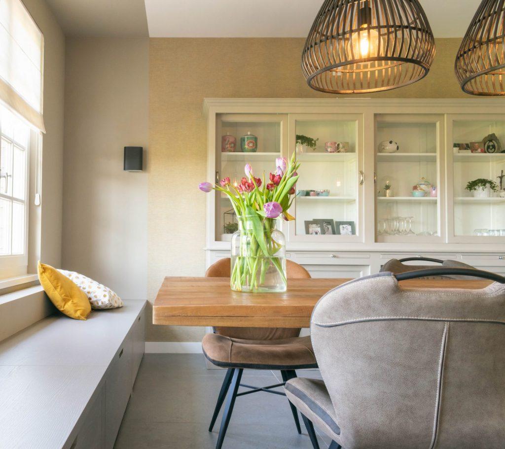 Detail foto keuken interieuradvies Erp